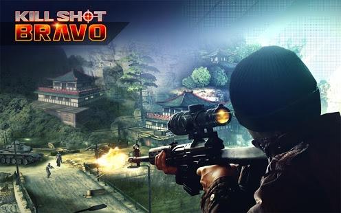 kill shot bravo hack