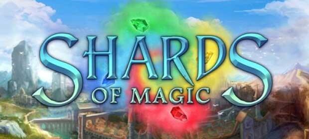 shards of magic hack